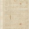 Will of Martha Washington