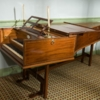 Nelly Custis's Harpsichord