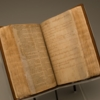 Washington family Bible